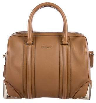 Givenchy Medium Lucrezia Satchel w/ Tags