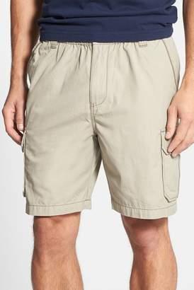 Tommy Bahama Survivalist Cargo Short $79.50 thestylecure.com