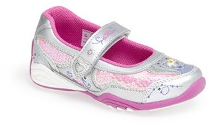 Stride Rite 'Disney Wish Lights - Rapunzel' Sneaker (Toddler & Little Kid)