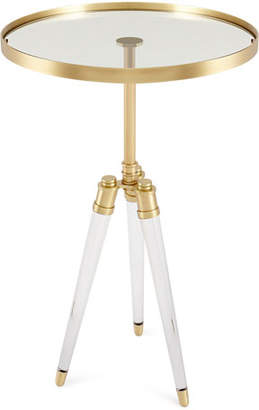 Regina-Andrew Design Regina Andrew Design Brigette Side Table
