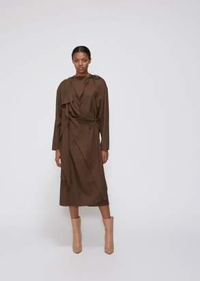 Lemaire Asymmetrical Dress