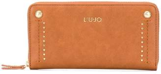 Liu Jo continental wallet