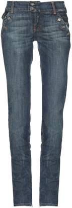 Galliano Denim pants - Item 42727195NJ