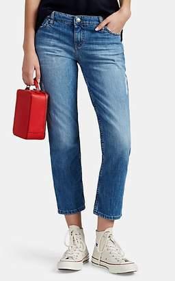 IRO Women's Kalou Straight Jeans