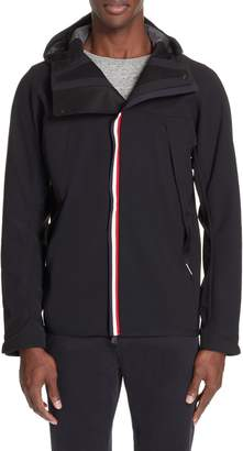 Moncler Maglia Windproof & Water Resistant Down Packable Jacket