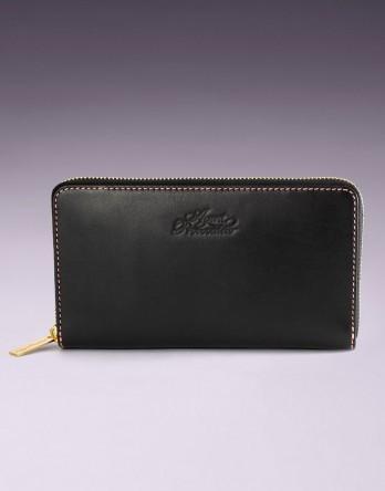 Agent Provocateur AP Large Leather Wallet