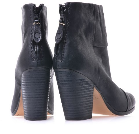 Rag and Bone Rag & Bone Newbury boots