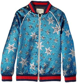 Gucci Kids - Outerwear 477414ZB385
