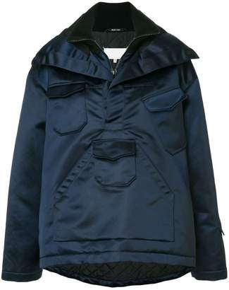 Maison Margiela oversized jacket