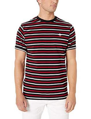 Lrg Men's Lifted Research Group Short Sleeve Knit T-Shirt