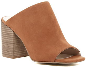 Kenneth Cole Reaction Top Notch Mule $89.97 thestylecure.com