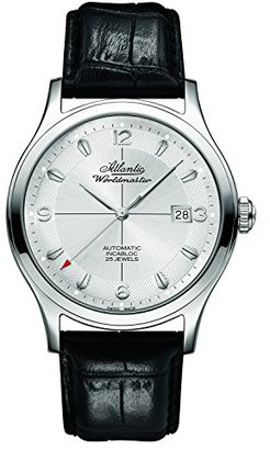 Atlantic Worldmaster The Original 自動 – 53754.41.25s