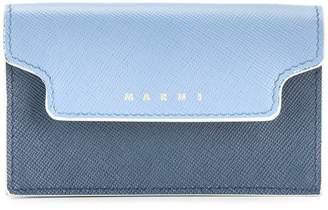 Marni (マルニ) - Marni フラップ財布