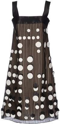 Rue Du Mail Knee-length dresses - Item 34390248VH