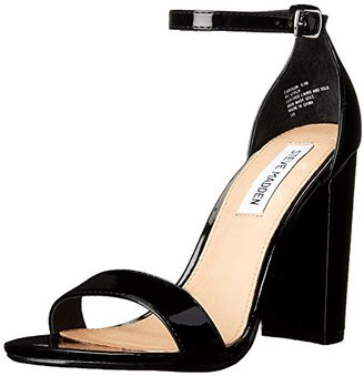 Steve Madden Women's Carrson Dress Sandal $89.95 thestylecure.com