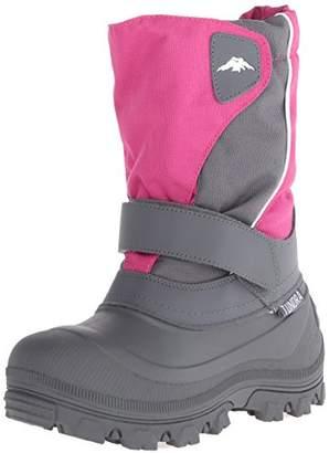 Tundra Quebec N Winter Boot (Infant/Toddler/Little Kid/Big Kid)
