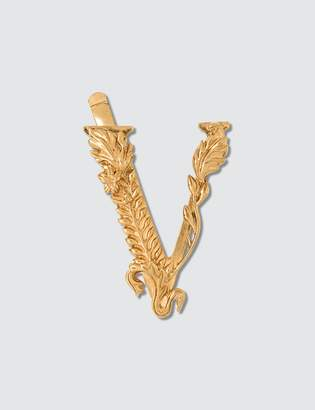 Versace Virtus Hair Pin