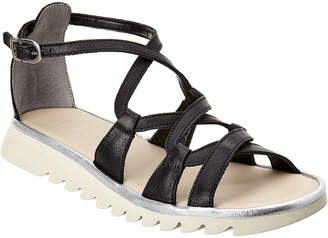 The Flexx Catch A Wave Leather Sandal