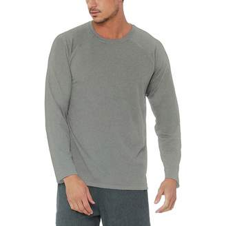 Alo Yoga Triumph Long-Sleeve Shirt - Men's