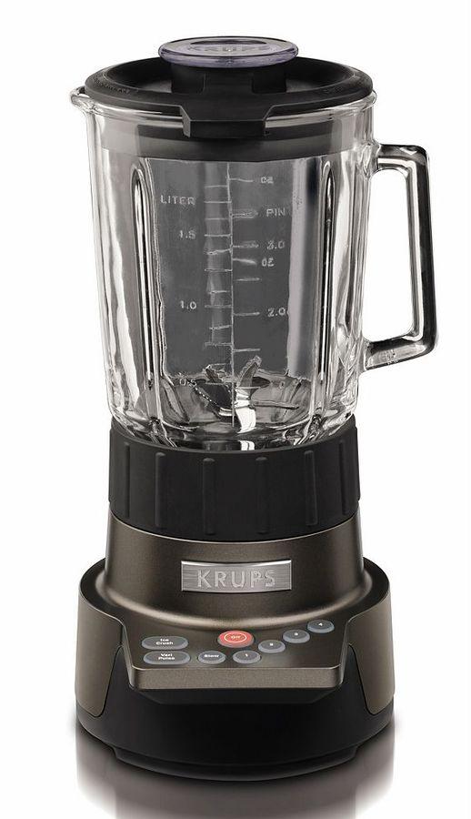 Krups 5-speed blender