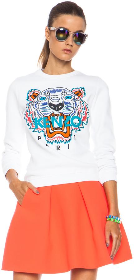 KenzoKenzo Tiger Sweatshirt