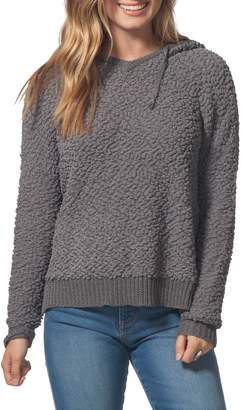 Rip Curl Mosswood Knit Hoodie
