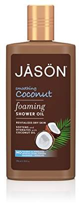 Jason Foaming Shower Oil