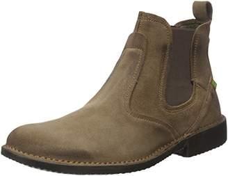 El Naturalista Men s Ng24 Lux Suede Land Yugen Ankle Boots a29694f0573