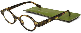 Asstd National Brand Gabriel + Simone Reading Glasses Remi Shiny Tortoise