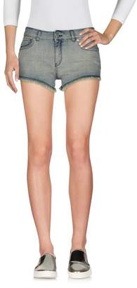 Supertrash Denim shorts