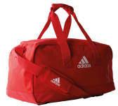 Sporttasche ́ ́Tiro Teambag S ́ ́, Reißverschluss, Schulterriemen