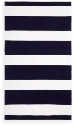 Hudson Park Collection Westport Stripe Beach Towel - 100% Exclusive