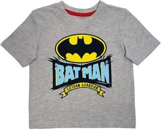 "Batman Toddler Boy's Gotham Guardian"" T-Shirt"
