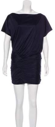 Foley + Corinna Jersey Mini Dress