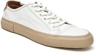 Frye Ludlow Cap Toe Leather Sneaker