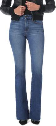 Joe's Jeans Hi Rise Honey Curvy Bootcut Jeans