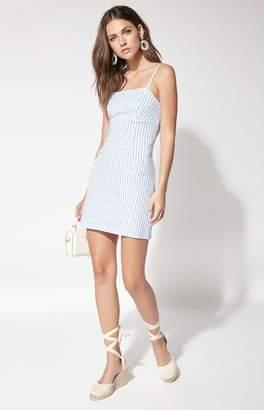 KENDALL + KYLIE Kendall & Kylie Woven Shift Dress