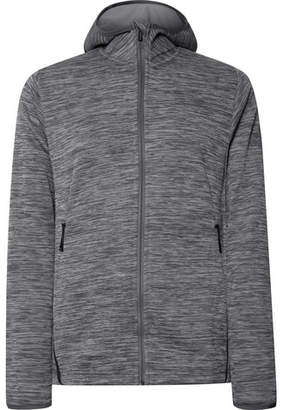 adidas Sport Freelift Space-Dyed Climaheat Zip-Up Hoodie