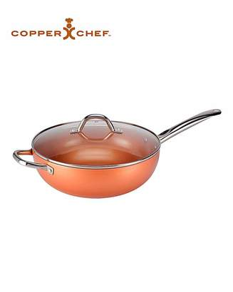 Laundry by Shelli Segal Copper Chef Wok
