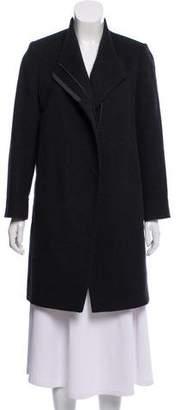 Brunello Cucinelli Knee-Length Wool Coat