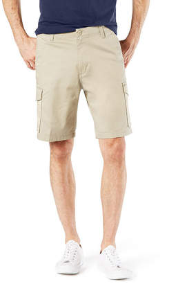 Dockers Straight Fit Cargo Shorts D2