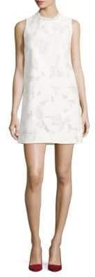 French Connection Deka Sleeveless Patterned Dress
