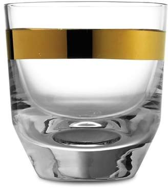 Arte Italica Semplice Double Old Fashioned Glass