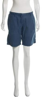 Massimo Alba Miro Knee-Length Shorts w/ Tags