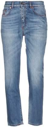 European Culture AVANTGAR DENIM by Denim pants - Item 42743123HV
