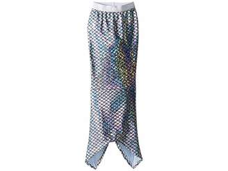 shade critters Metallic Mermaid Tail (Toddler/Little Kids/Big Kids)