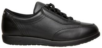 Hush Puppies Classic Walker Black Sneaker