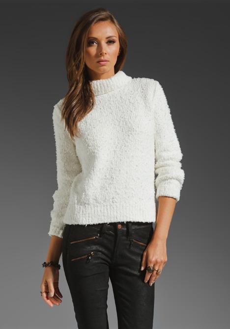 Rag and Bone Christina Turtleneck Sweater