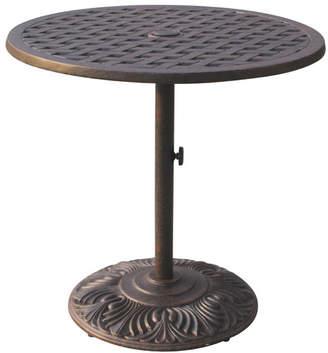 Astoria Grand Mckinney Traditional Bar Table