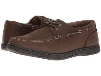 Nunn Bush Schooner Two-Eye Boat Shoe